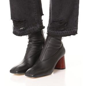 Helmut Lang boots